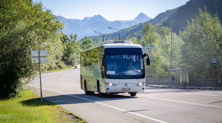 Изменено расписание автобусов «Балаково-Саратов»