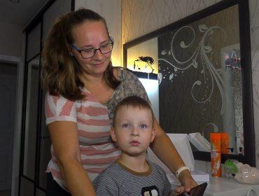 Саратовская ГЭС оказала помощь семьям с особенными детьми