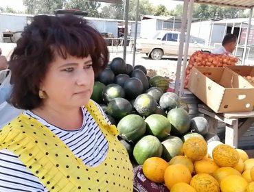 Овощи закупать выгоднее на сельхозярмарке!