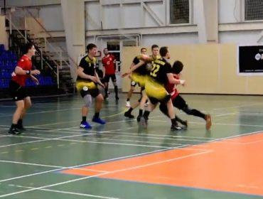 [ВИДЕО] «Саратов 24» показал сюжет о гандболе в Балакове